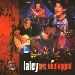 MTV Unplugged [LIVE] - La Ley